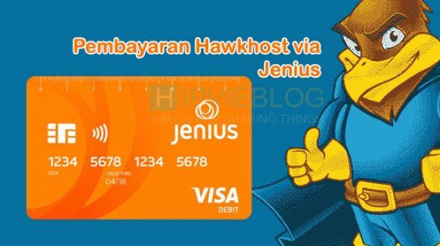Cara Melakukan Pembayaran Hosting di Hawkhost