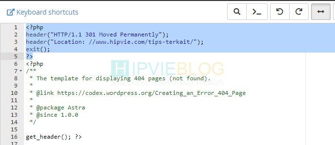 Trik PHP dan CSS Blog WordPress