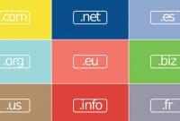 Nama dan usia domain sebagai faktor SEO