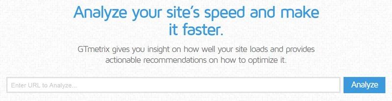 alat cek kecepatan website