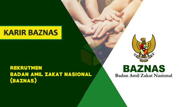 Rekrutmen BAZNAS