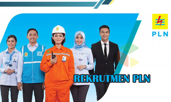 Rekrutmen PLN Group Tingkat S2 November 2019