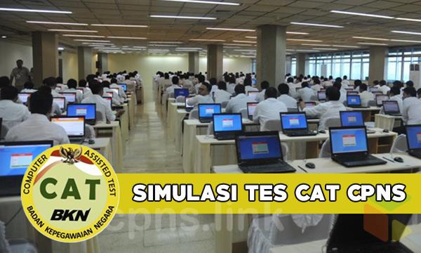 Keunggulan Tes CPNS Berbasis CAT (Computer Assisted Test)