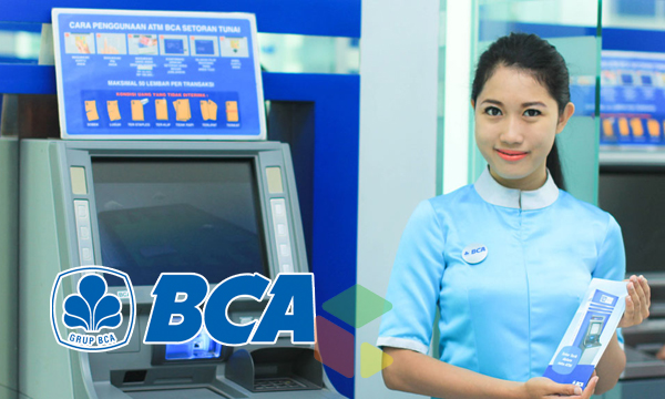 Rekrutmen Bank BCA (Bank Central Asia)