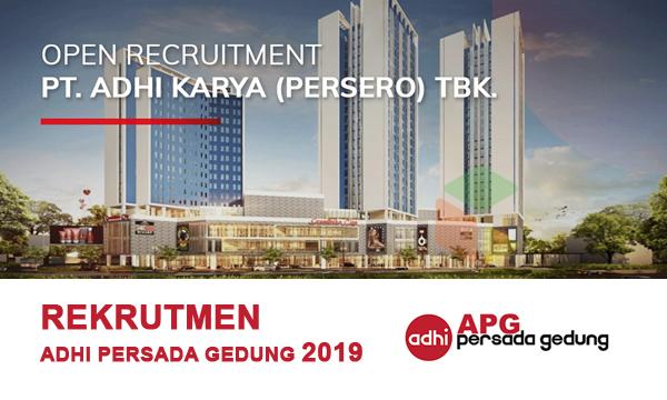 Rekrutmen APG