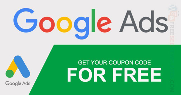 Free Google Ads Promotional Coupon Code [Kupon Google ads gratis]