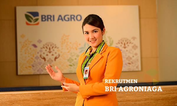 Rekrutmen BRI Agro
