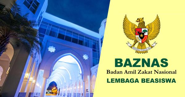 Beasiswa Baznas