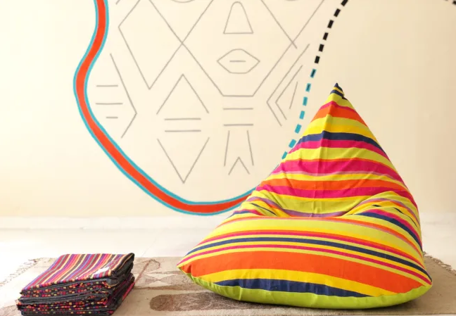 Home decor ideas of Bean Bags