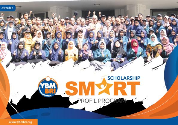 Program Beasiswa YBM BRI Bright Scholarship
