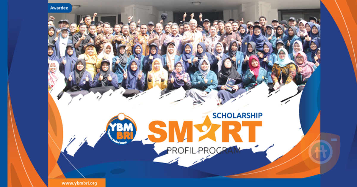 Program Beasiswa YBM BRI Bright Scholarship