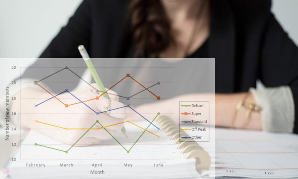Latihan Psikotes Kemampuan Membaca Data dan Grafik