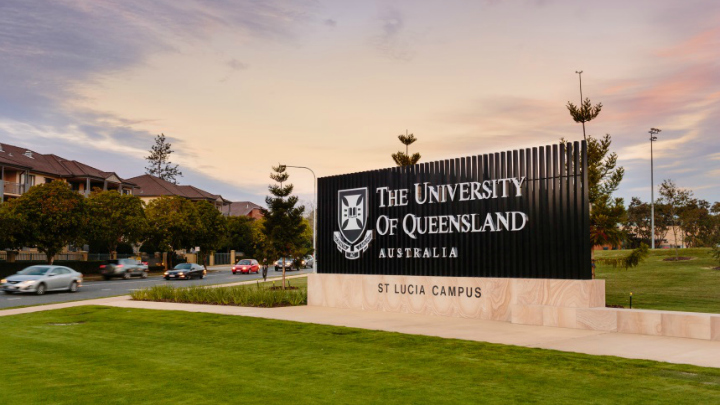 Beasiswa UQ (beasiswa University of Queensland)