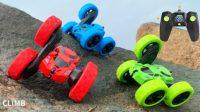 Mobil Mainan Anak Remot Kontrol Bisa Berputar 360 derajat