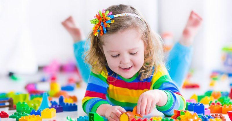 Mainan yang Cocok Untuk Anak Super Aktif