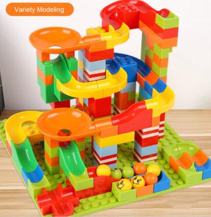 Mainan yang Cocok Untuk Anak Super Aktif puzzle