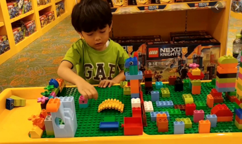 lego mainan anak